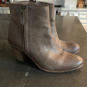 Hoss Ankle Boot